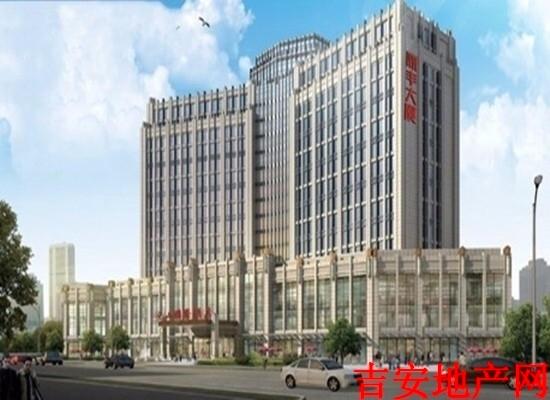 鼎丰大厦 ,推荐客户提前报备电话18979604444